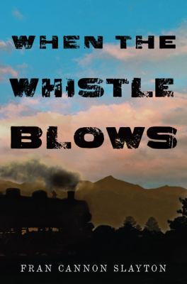 cover photo: When the Whistle Blows