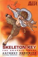 Skeleton Key : The Graphic Novel by Horowitz, Anthony © 2009 (Added: 9/14/17)