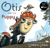 Otis+and+the+puppy by Long, Loren © 2013 (Added: 4/13/16)