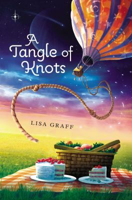 Cover image for A tangle of knots
