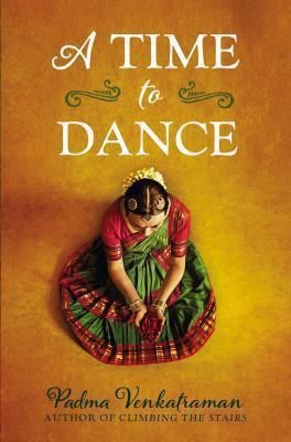 Cover image for A time to dance