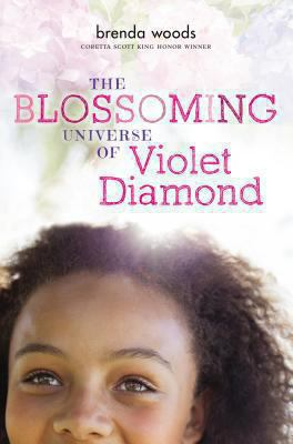 Cover image for The blossoming universe of Violet Diamond