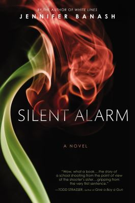 cover of Silent Alarm