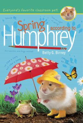 cover of Spring According to Humphrey