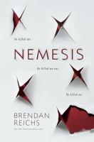 Nemesis by Reichs, Brendan © 2017 (Added: 3/27/17)