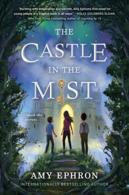 cover of The Castle in the Mist