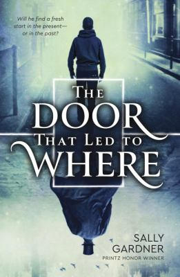 cover of The Door That Lead to Where