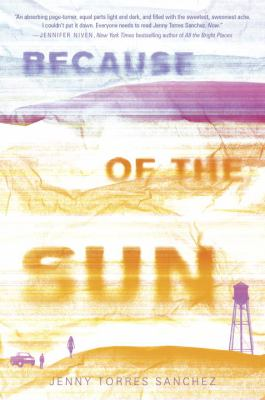 cover of Because of the Sun