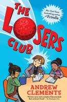 The+losers+club by Clements, Andrew © 2017 (Added: 8/4/17)
