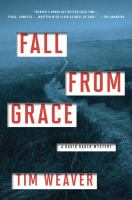 Cover art for Fall From Grace