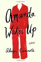 Cover art for Amanda Wakes Up