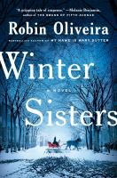 Cover art for Winter Sisters