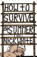 Cover art for How to Survive a Summer
