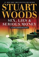 Cover art for Sex, Lies & Money