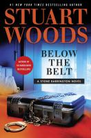 Cover art for Below the Belt
