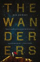 Cover art for The Wanderers