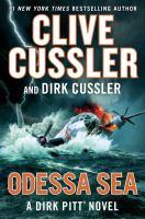Cover art for Odessa Sea