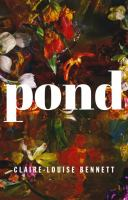 Cover art for Pond