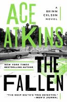 The Fallen by Atkins, Ace © 2017 (Added: 7/18/17)