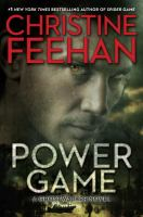 Cover art for Power Game