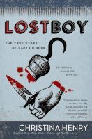 Lost Boy by Henry, Christina © 2017 (Added: 7/11/17)