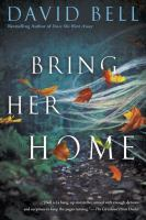 Cover art for Bring Her Home