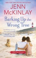 Barking Up The Wrong Tree by McKinlay, Jenn © 2017 (Added: 1/16/18)