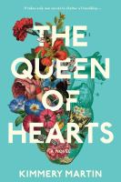 Book cover of The Queen of Hearts