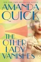 The Other Lady Vanishes by Quick, Amanda © 2018 (Added: 5/14/18)