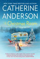 Cover art for The Christmas Room