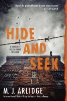 Cover art for Hide and Seek