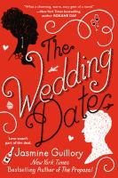 Cover Art for The Wedding Date