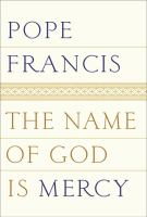 Cover art for The Name of God's Mercy