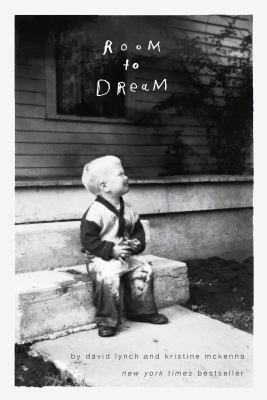 Cover image for Room to dream
