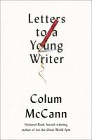 Cover art for Letters to a Young Writer