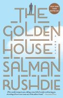 Cover art for The Golden House