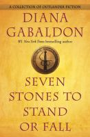 Cover art for Seven Stones to Stand