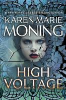 Cover art for High Voltage