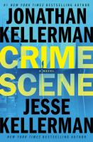 Cover art for Crime Scene