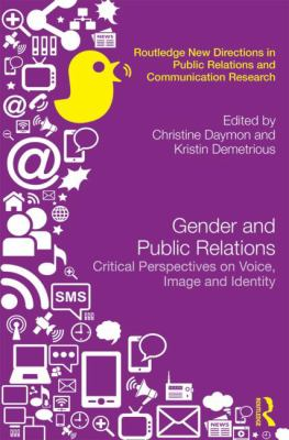 Gender and Public Relations