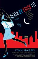 cover of Death By Chick Lit