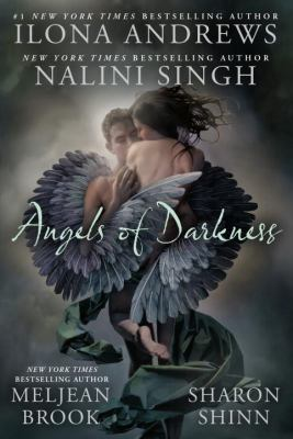 Cover image for Angels of darkness