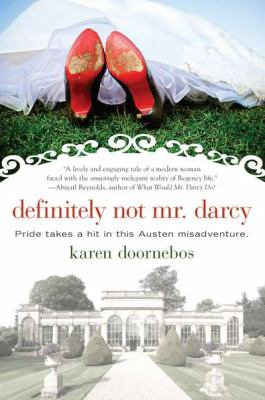 Details about Definitely not Mr. Darcy