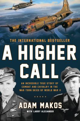 Cover image for A higher call