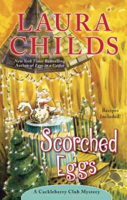 cover of Scorched Eggs