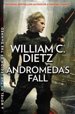 Cover image for Andromeda's fall