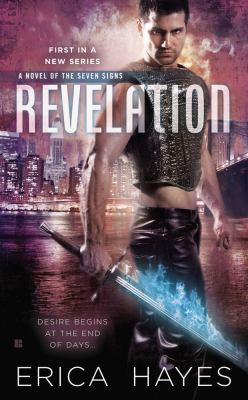 Cover image for Revelation