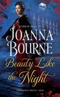 Cover art for Beauty Like the Night