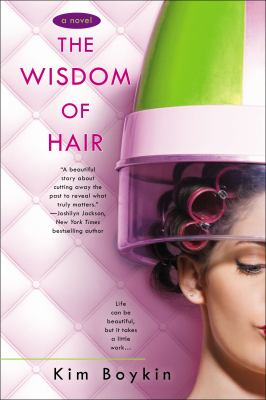 Details about The Wisdom of Hair.