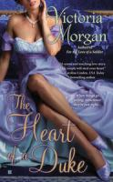Cover art for The Heart of a Duke